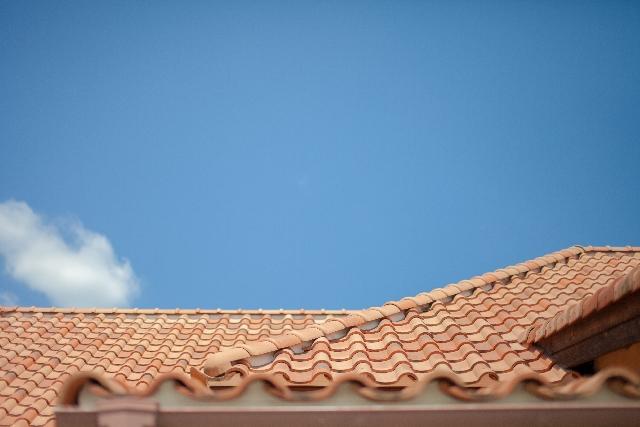 屋根材に瓦をおすすめする理由