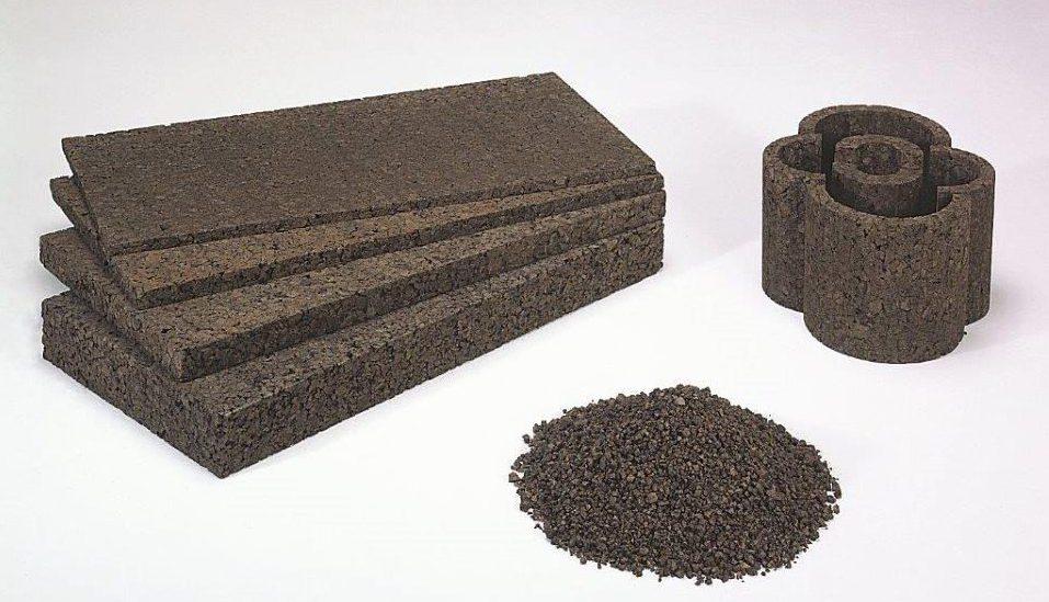 家を守ってくれる外断熱材「炭化コルク」の魅力をご紹介します。