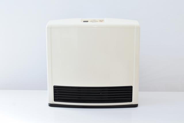 寒い冬を送っているあなたに朗報!暖房器具はガスファンヒーターという選択