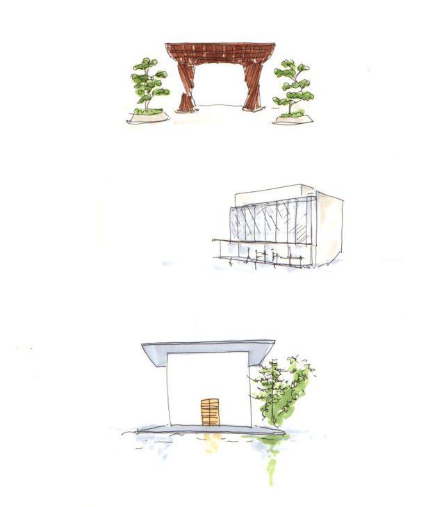 【金沢】金箔とのどぐろの建築女子旅に行って来ました【1】