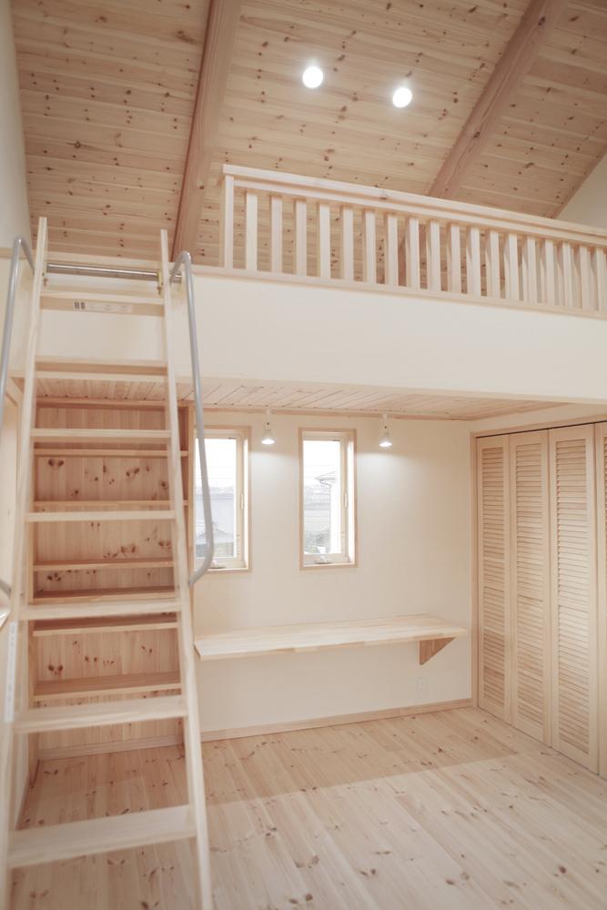 RESTが建てる「自然素材の家」 見学をご希望の皆様へ