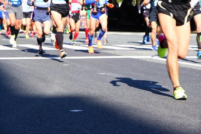 アラウンド30の挑戦~人生二度目のマラソン大会~