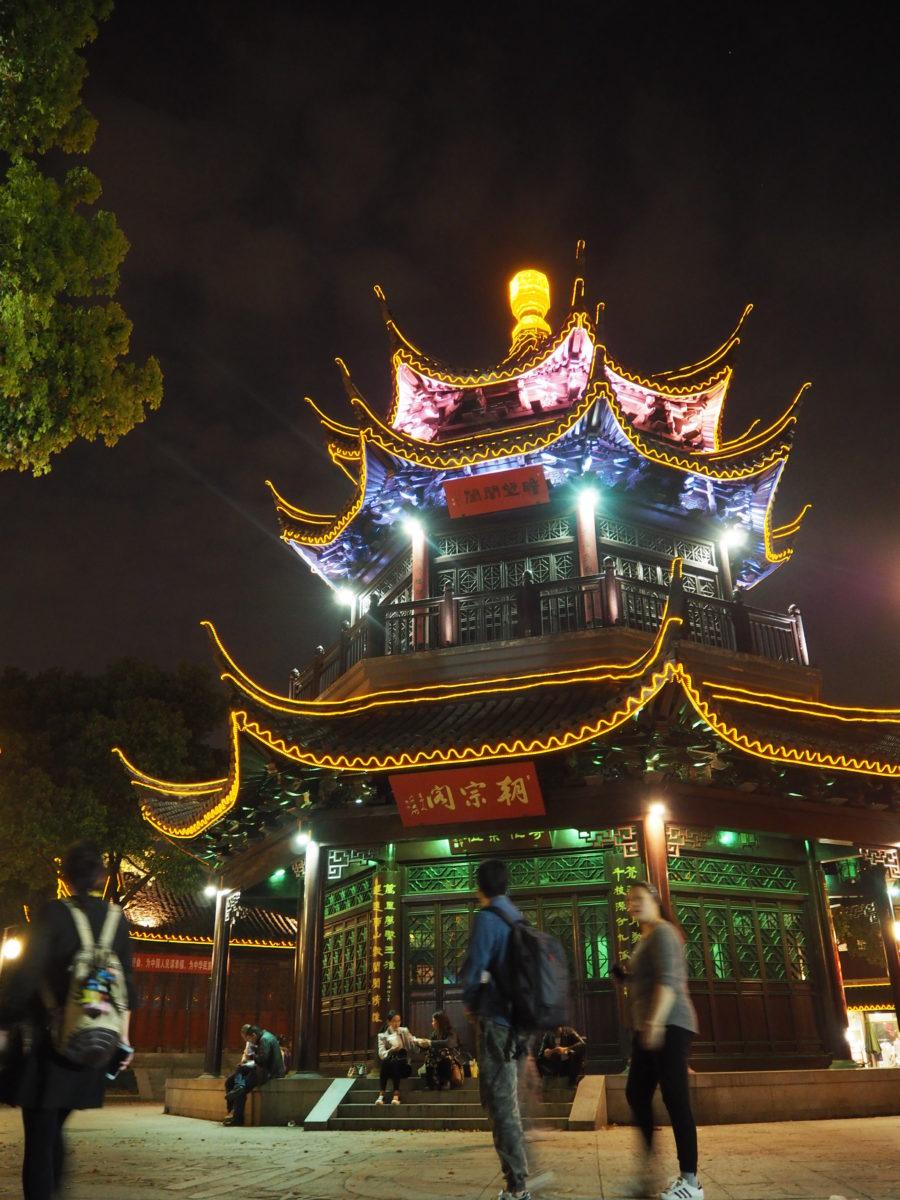 アラウンド30の女子旅・母と上海へ〈後編〉