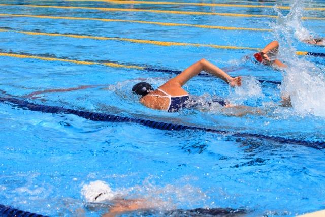 アラウンド30の挑戦~泳げない問題~