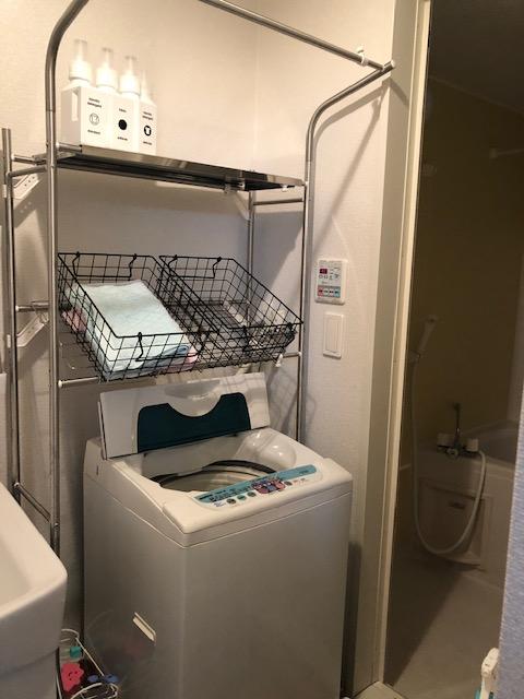 建築士が洗濯機を本気でレビューするよー!
