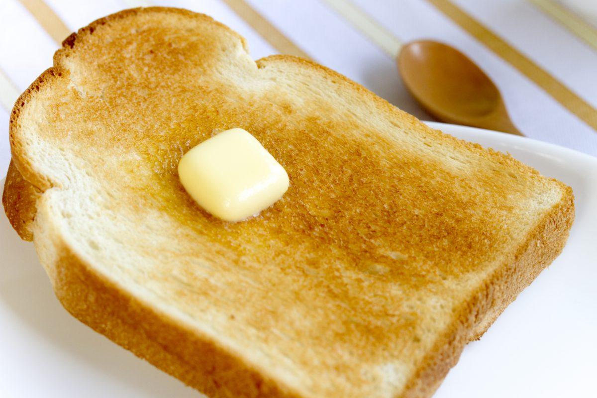 無類のパン好きが教えるバターのオイシイ話〈個人的に春のバター祭り〉