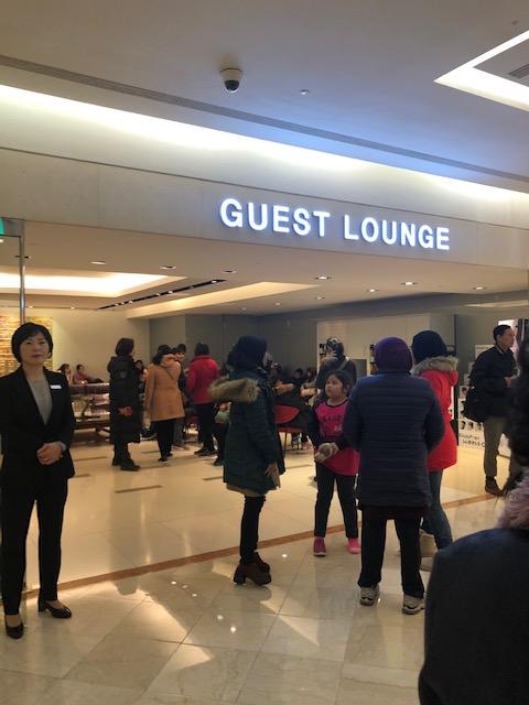 アラウンド30の女子旅・母と韓国2泊3日〈前編〉