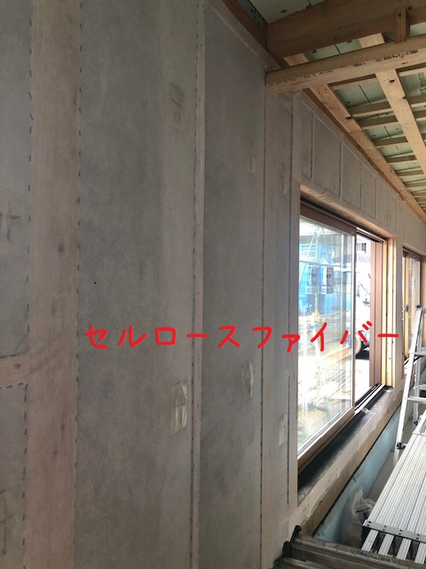 【増築ならREST】某企業様の打ち合わせ室を作るの巻【中の工事編】